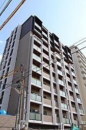 ピュアライフ金田[4階]の外観