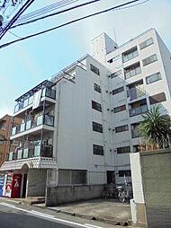 阿倍野三明マンション[2階]の外観