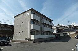 シャーメゾン東本町[A101号室]の外観