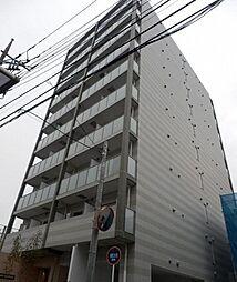 AZEST四つ木[5階]の外観