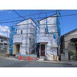愛知県清須市上条1丁目の賃貸アパートの外観