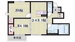 明石駅 8.1万円