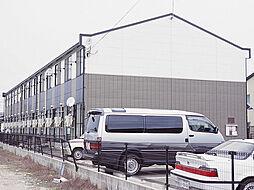 福井市長本町1017[114号室]の外観