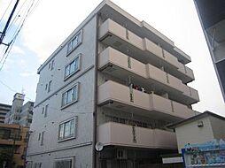 タートルハイツ[4階]の外観