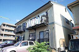 エクレール渋田2[2階]の外観