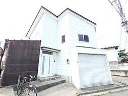 [一戸建] 栃木県足利市常見町 の賃貸【/】の外観