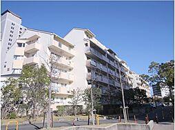 兵庫県神戸市西区学園西町7丁目の賃貸マンションの外観