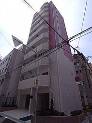 ビガーポリス224松ヶ枝町II[7階]の外観