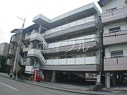 SINA-JYURIME[3階]の外観
