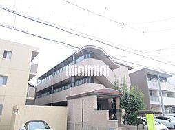 ジュネスFUKUDA[1階]の外観