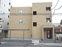 リブリソフィア喜沢[2階]の外観