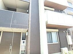兵庫県加西市北条町東高室の賃貸マンションの外観