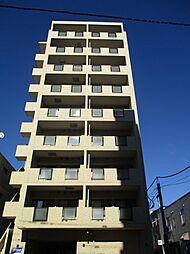 シュターディオン南9条[7階]の外観