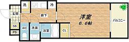 レオンコンフォート本町[14階]の間取り