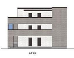 ウィステリア川崎[1階]の外観