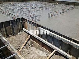 セレーノ 木の宮[1階]の外観