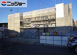 仮)JA賃貸港区茶屋新田土地区[1階]の外観