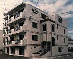 北海道札幌市南区澄川一条4丁目の賃貸マンションの外観