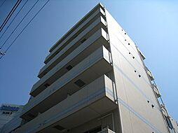 リクレイシア菊川[3階]の外観