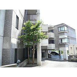 ガーデンヒルズ桜ヶ丘[B-2号室]の外観