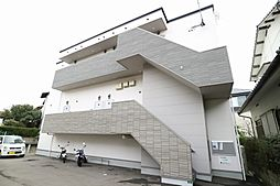 グランツ博多南[1階]の外観