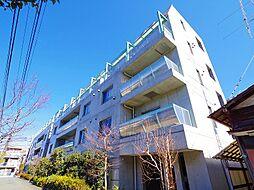 アパートメントハウス・ダニエリ[5階]の外観