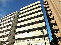 大黒屋レヂデンスII[7階]の外観