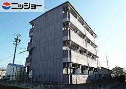 メゾンひまわり[3階]の外観