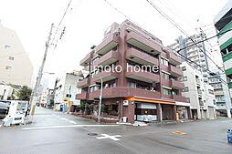 ロイヤルハイツ江戸堀西公園[7階]の外観