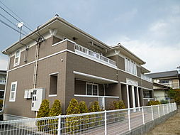サニーガーデン大石 B[102号室]の外観