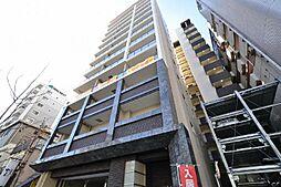 CLUB博多駅南レジデンス[4階]の外観