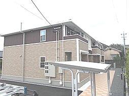 鹿児島県南さつま市加世田益山の賃貸アパート
