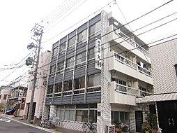 丸利ビル[3階]の外観