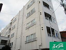 びわ湖浜大津駅 2.5万円