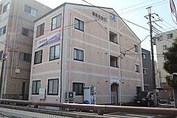 アレグリアプレイス熊谷[201号室号室]の外観