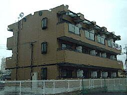 ベルアルモニー1番館[1階]の外観