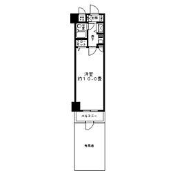 ライオンズマンション座間第2[3階]の間取り