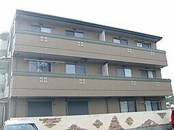 サンフレグランスB[102号室]の外観