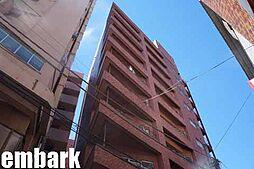 ハイライフ恵比寿[9階]の外観