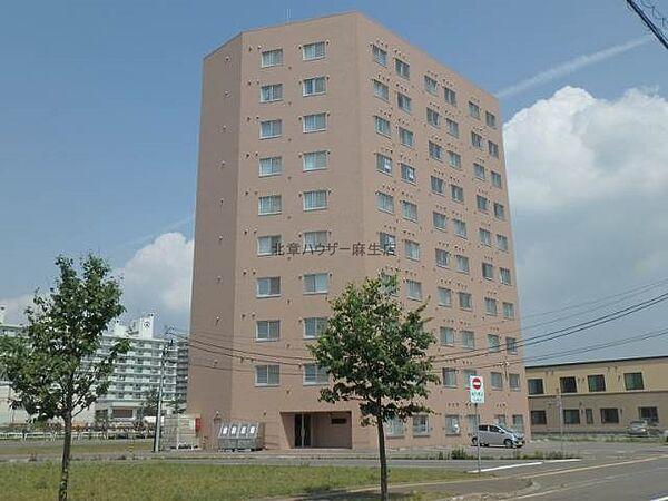 第6松屋ビル[8階]の外観
