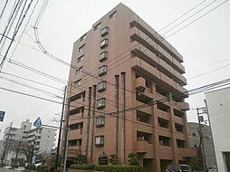 ライオンズマンション米子東町[2階]の外観