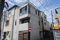 [一戸建] 神奈川県川崎市幸区小向仲野町 の賃貸【/】の外観