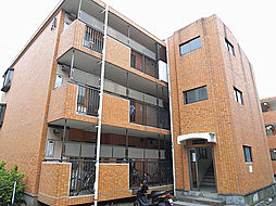 神奈川県横浜市鶴見区北寺尾6丁目の賃貸マンションの外観