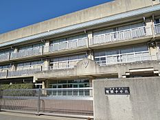 西東京市立明保中学校まで800m、西東京市立明保中学校まで徒歩約10分。