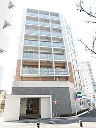 JR山手線 目黒駅 徒歩12分の賃貸マンション
