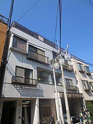 CASA戸越公園[203号室]の外観