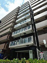 スパシエ横浜吉野町ステーションプラザ[8階]の外観