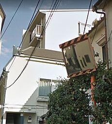 アミューズ北新宿[202号室号室]の外観