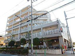 フルネス サヤマ[2階]の外観