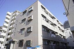 No1 Gracia Koizumi[105号室]の外観